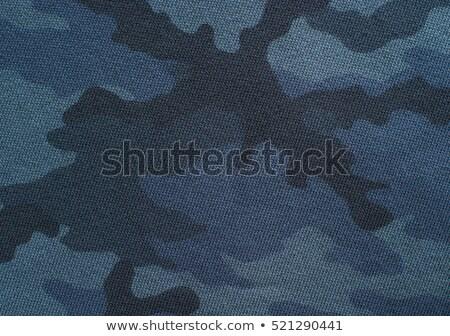 Részletes álca szövet végtelenített textúra minta Stock fotó © tashatuvango