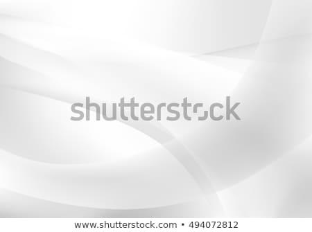 Résumé lumière gris tourbillon vecteur courbe Photo stock © saicle