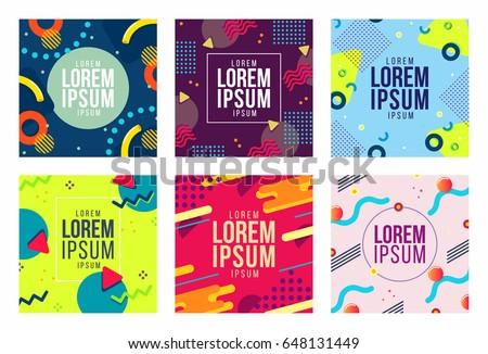 dark minimalistic vector background design Stock photo © SArts
