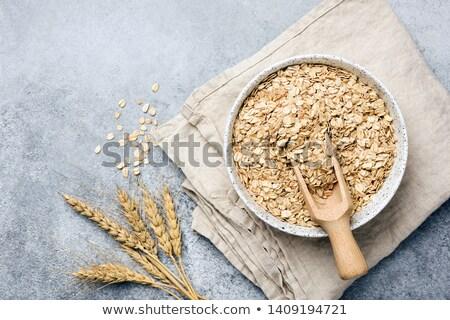 Secar verde tazón alimentos Foto stock © Digifoodstock