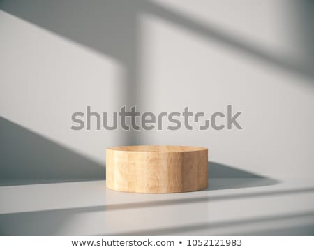 Rustic Wooden 3d Background Stock photo © stevanovicigor