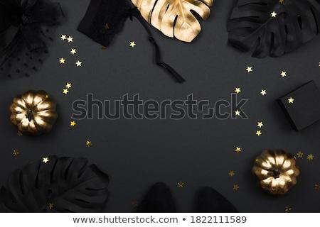 the look and the garter stock photo © carlodapino