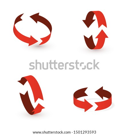 Process 360 Degrees Concept Stock photo © ivelin