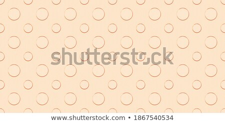 Stock photo: Golden Ore Bubbles Background