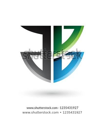 15 · moderne · schild · logos · ontwerp · vector - stockfoto © cidepix