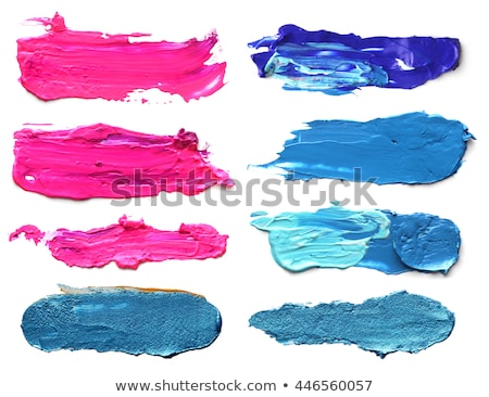 paint daubs Stock photo © nicemonkey