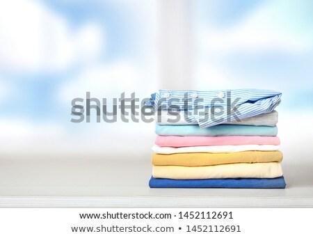 silicone · diferente · cores · branco · cozinha · azul - foto stock © jarp17