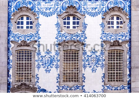 Typical Porto, Portugal Stock photo © joyr