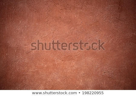 Warm tone concrete wall surface Stock photo © stevanovicigor