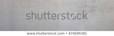 frescos · concretas · gris · edificio · construcción · resumen - foto stock © limbi007
