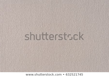 Wol textuur wollen handdoek Blauw Stockfoto © fxegs