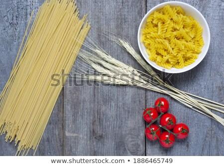 小麦 · パン · 穀物 · 耳 · 卵 · 穀類 - ストックフォト © bbbar
