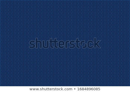 mavi · kumaş · doku · soyut · arka · plan - stok fotoğraf © tangducminh