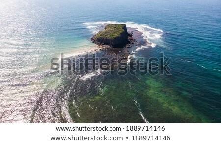 Minnamurra and Stack Island Stock photo © lovleah
