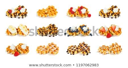 chocolat · grains · de · café · épices · noix · fond · lait - photo stock © dashapetrenko