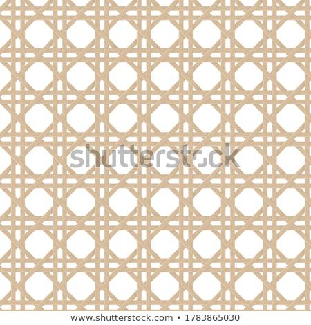 lattice Stock photo © frescomovie