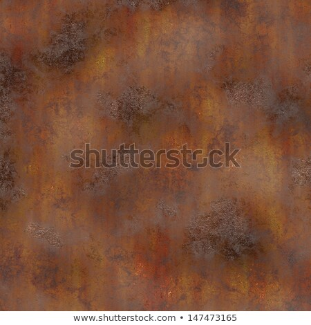 Corroded rusty texture Stock photo © viperfzk
