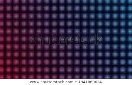 abstract purple pixels background Stock photo © nickylarson974