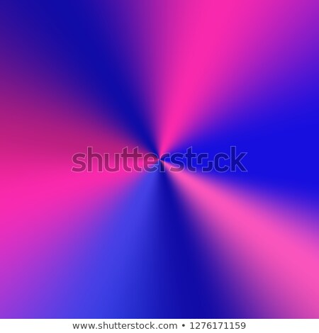 purple conical gradient clean background Stock photo © SArts