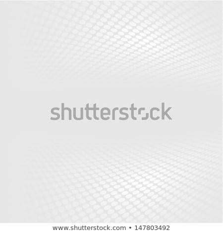minimal white and gray background design Stock photo © SArts