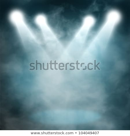 Cool Smoke Background Stock photo © SimpleFoto
