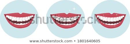 口紅 · 化粧 · 女性 · リップ · 香油 · ケア - ストックフォト © phbcz