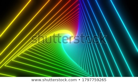 Abstract actie vector muziek televisie Stockfoto © pathakdesigner