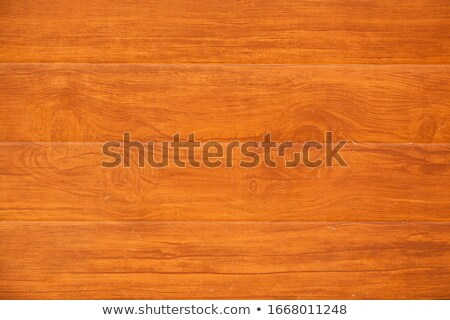 Orange wood construct house Stock photo © jakgree_inkliang