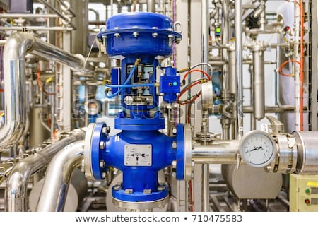 control valve Stock photo © rufous