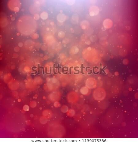 赤 · 黒 · 正方形 · メタリック · テクスチャ · ベクトル - ストックフォト © beholdereye