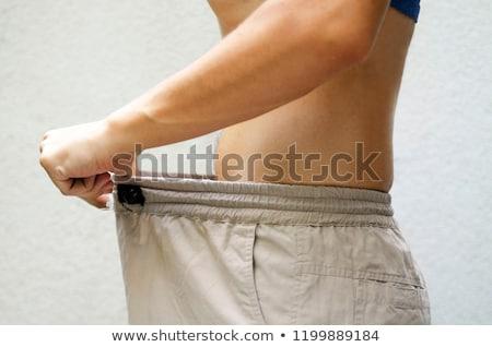 male genitalia Stock photo © adrenalina
