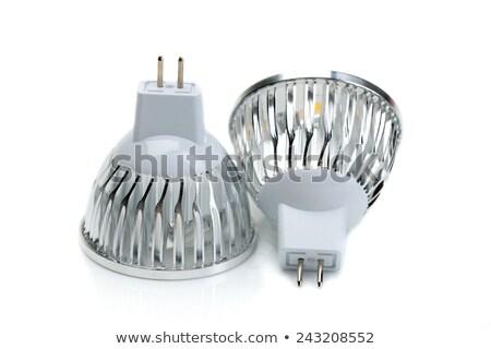two led bulbs mr16 stock photo © ruslanomega