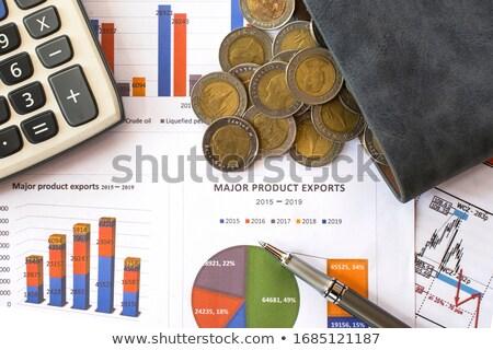Financial Status Stock photo © fuzzbones0
