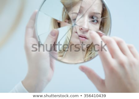 Low Self Esteem Stock photo © Lightsource