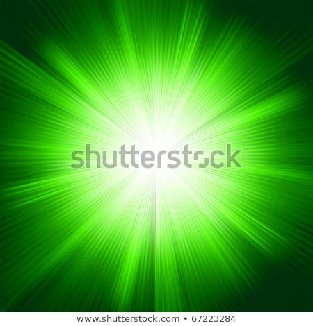 északi · fények · aurora · eps · vektor · akta - stock fotó © beholdereye
