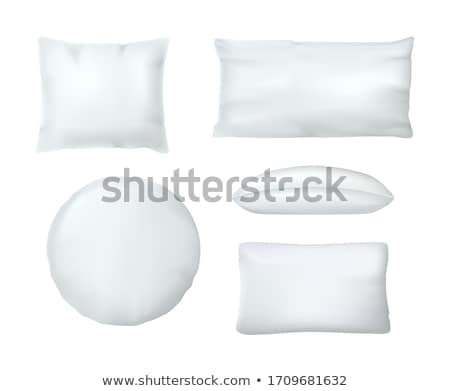 cushion set icon shapes  Stock photo © Olena