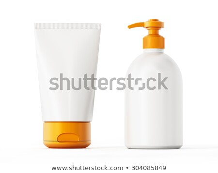 various solar lotions Stock photo © adrenalina