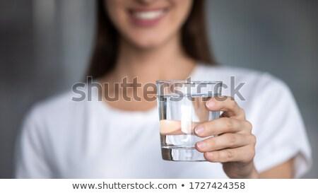 ストックフォト: 画像 · 女性 · 健康 · 新鮮な