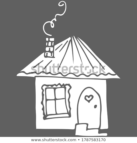 ホームページ 手描き いたずら書き アイコン ブラウザ ストックフォト © RAStudio