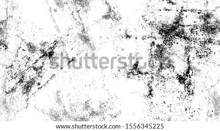 Preto e branco sujo textura do grunge retro textura Foto stock © evgeny89