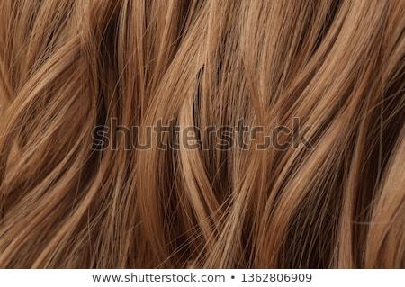 hair texture Stock photo © FOKA