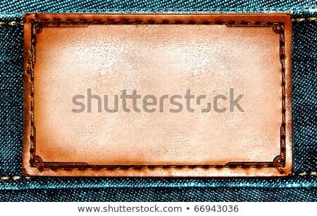 label · business · achtergrond · winkelen · teken - stockfoto © inxti