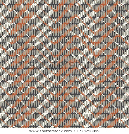 seamless textured chevron pattern Stock photo © creative_stock