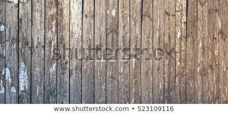 Worn timber Stock photo © gemenacom