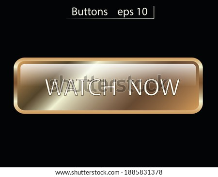 submit golden vector icon design stock photo © rizwanali3d