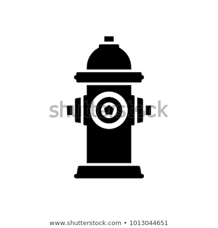 A fire hydrant Stock photo © bluering