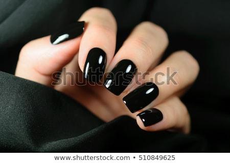 黒 爪 金属 頭 鋼 ストックフォト © mobi68