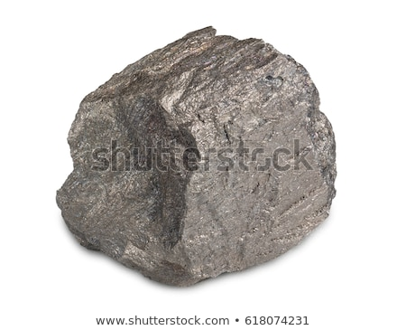 iron ore Stock photo © mady70