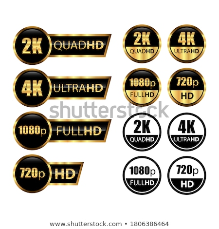 720 flat icons set stock photo © anatolym