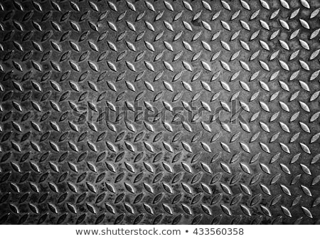 checker plate Stock photo © jayfish